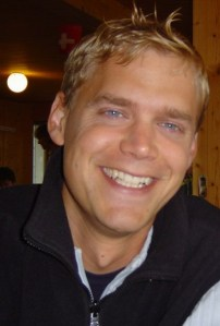 Andre Schraner